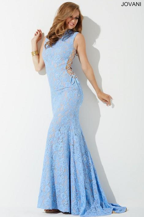 Jovani Corset Dress