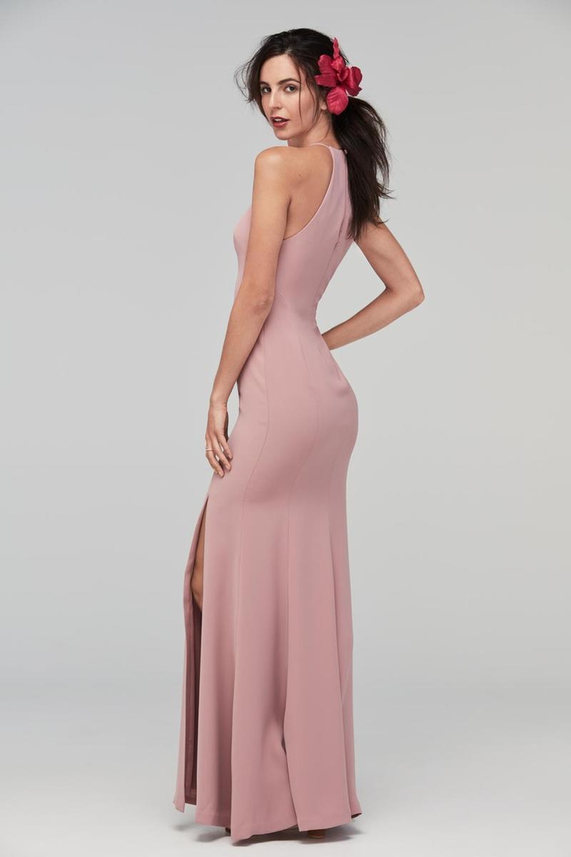 Excepcional Vestido De La Dama Watters Ilustración - Ideas de ...