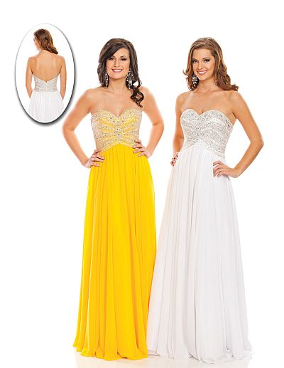 Prom Dresses 2012 Wow Prom Dress 4013: French Novelty
