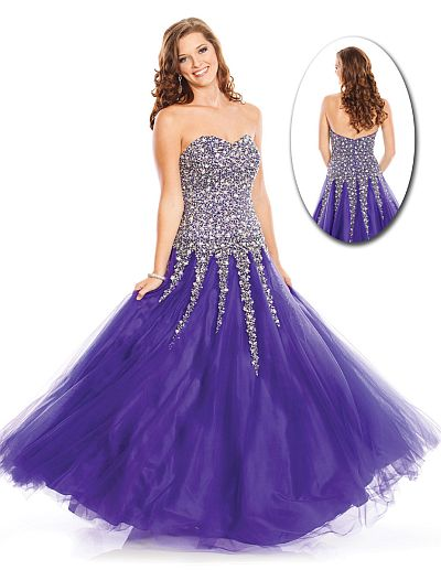 Wow Prom Dress 4050: French Novelty