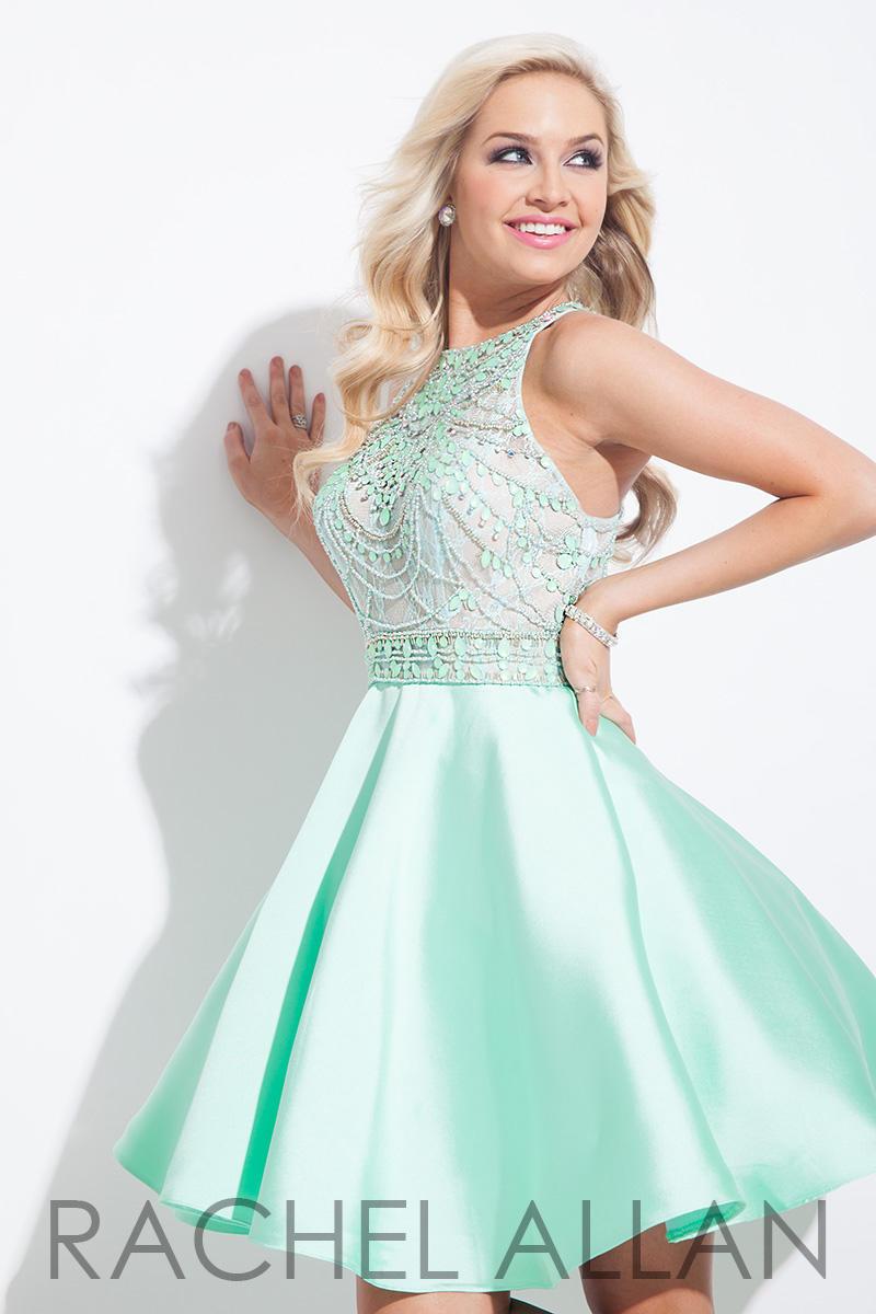 ce77bcf20e6 Rachel Allan 4056 Homecoming Dress  French Novelty