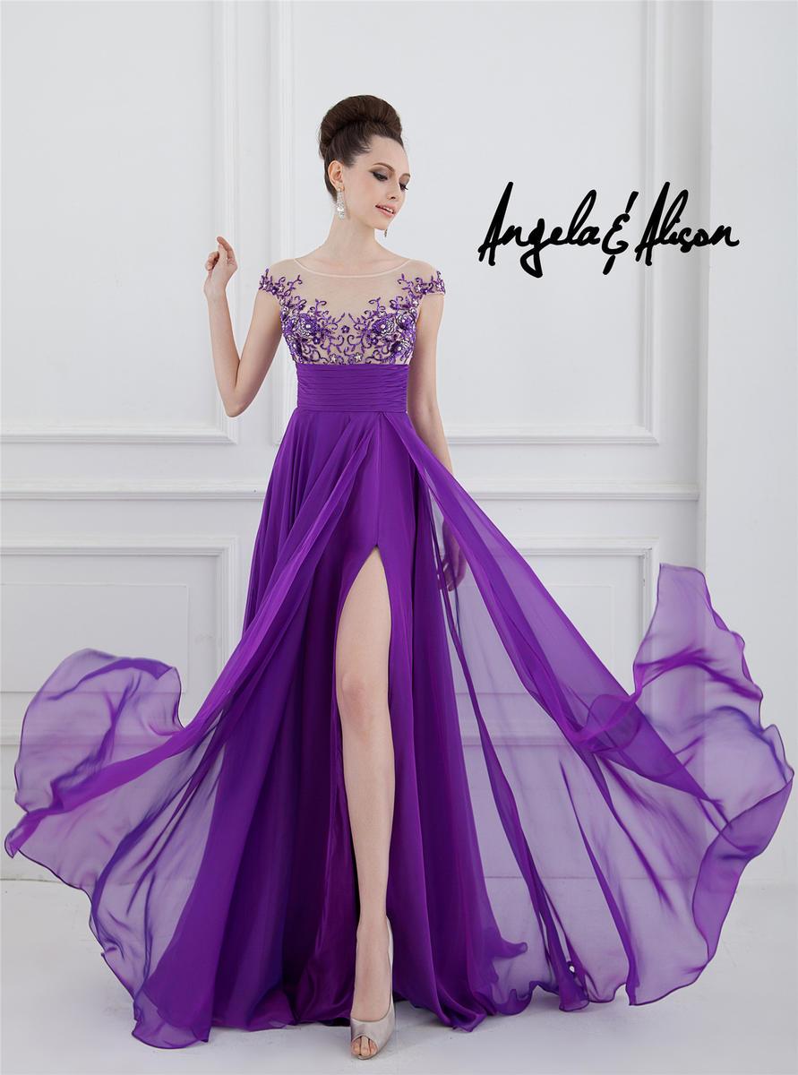 Mardi Gras Evening Dress – Fashion dresses