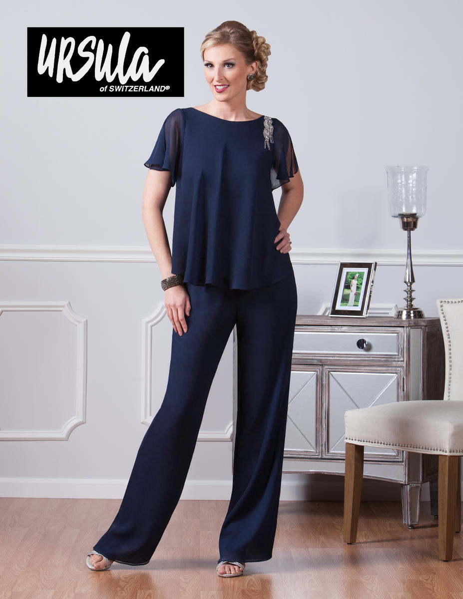 6852a647a658 Plus Size Dressy Pant Suits For Mother Of The Bride - raveitsafe