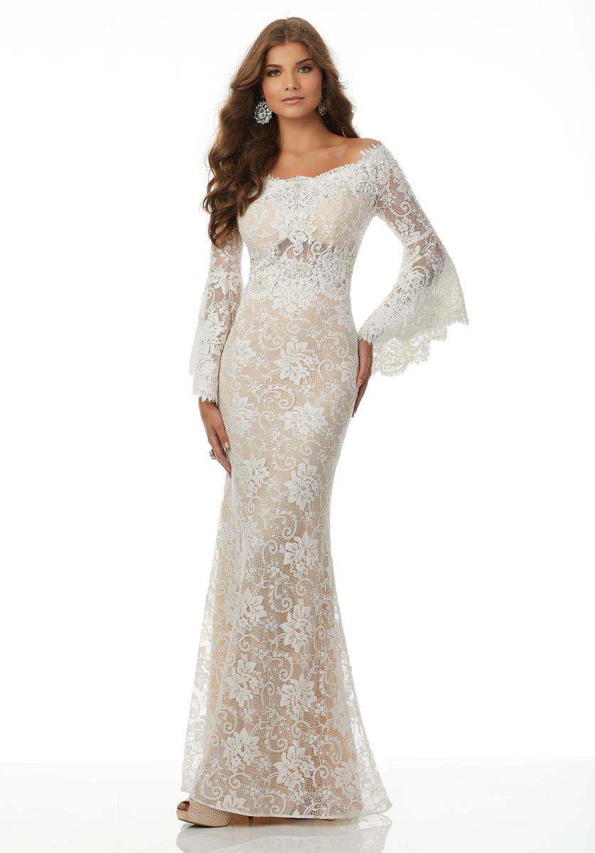 42082 Morilee Prom Dress S18