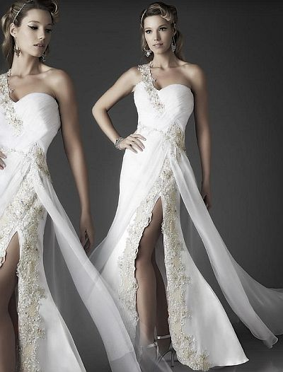 Black and White by MacDuggal Beautiful Evening Dress 42463RM ...