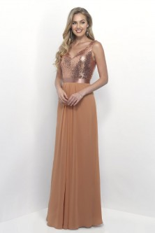 438ced81 Alexia 4250 Sequin Chiffon Bridesmaid Dress