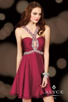 Alyce Paris 4409 Short Party Dress image