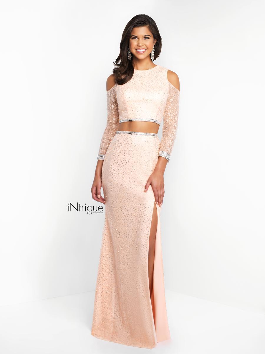 2018 Blush Prom Evening Dresses