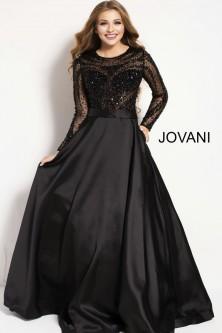 98bfcbbac64 2019 Jovani Prom Dresses