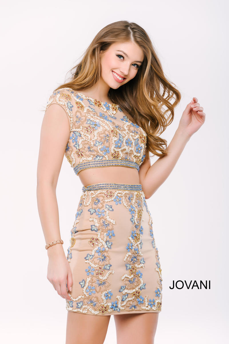 4758fe3eecf Jovani Cocktail Dresses With Sleeves - Gomes Weine AG