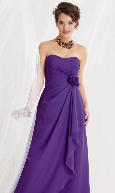 JORDAN BRIDESMAID DRESSES - Yuman Dakren