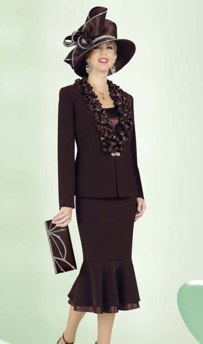 Brown Skirt Suits: loadingbassqz.cf - Your Online Suits & Suit Separates Store! Get 5% in rewards with Club O!