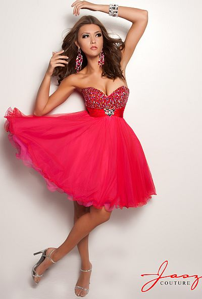 ca01f90ddaa Homecoming Dresses 2012 Jasz Couture 4725  French Novelty