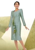 Ben Marc 47532 Womens Church Dress image