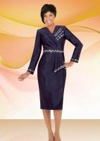 Ben Marc 47534 Womens Church Dress image