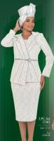Ben Marc 47602 Womens Church Suit image