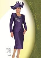 Ben Marc 47607 Womens Church Suit image