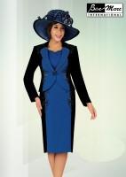 Ben Marc 47616 Womens Church Suit image