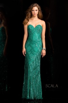 69a4237eff Scala Mother of the Bride Dresses