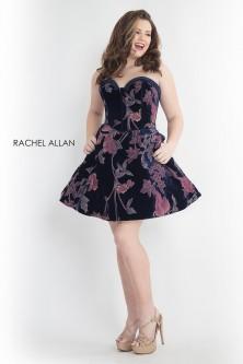 273d69bff1f Rachel Allan Curves Plus Size Dresses