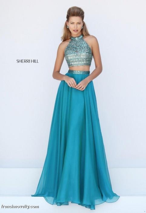 Sherri hill prom dresses 2018 cheap