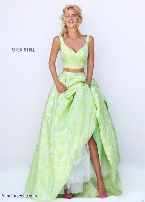 Where to Buy Sherri Hill Prom Dresses