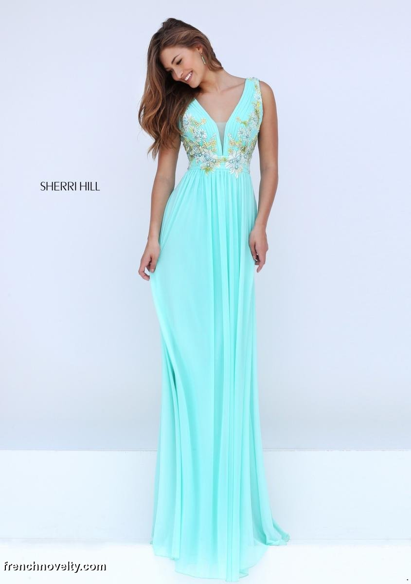 2017 Plus Sean Collection Prom Dresses - Discount Evening Dresses