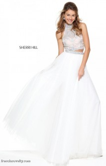 2017 Sherri Hill Prom Dresses