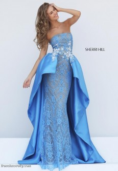 2020 Prom Trends.2020 Prom Dress Trends French Novelty