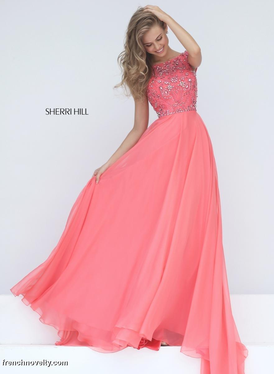 adf6585f3db Buy sherri hill dress . Shop every store on the internet via PricePi.com