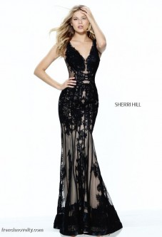 Prom dress 2018 style trends