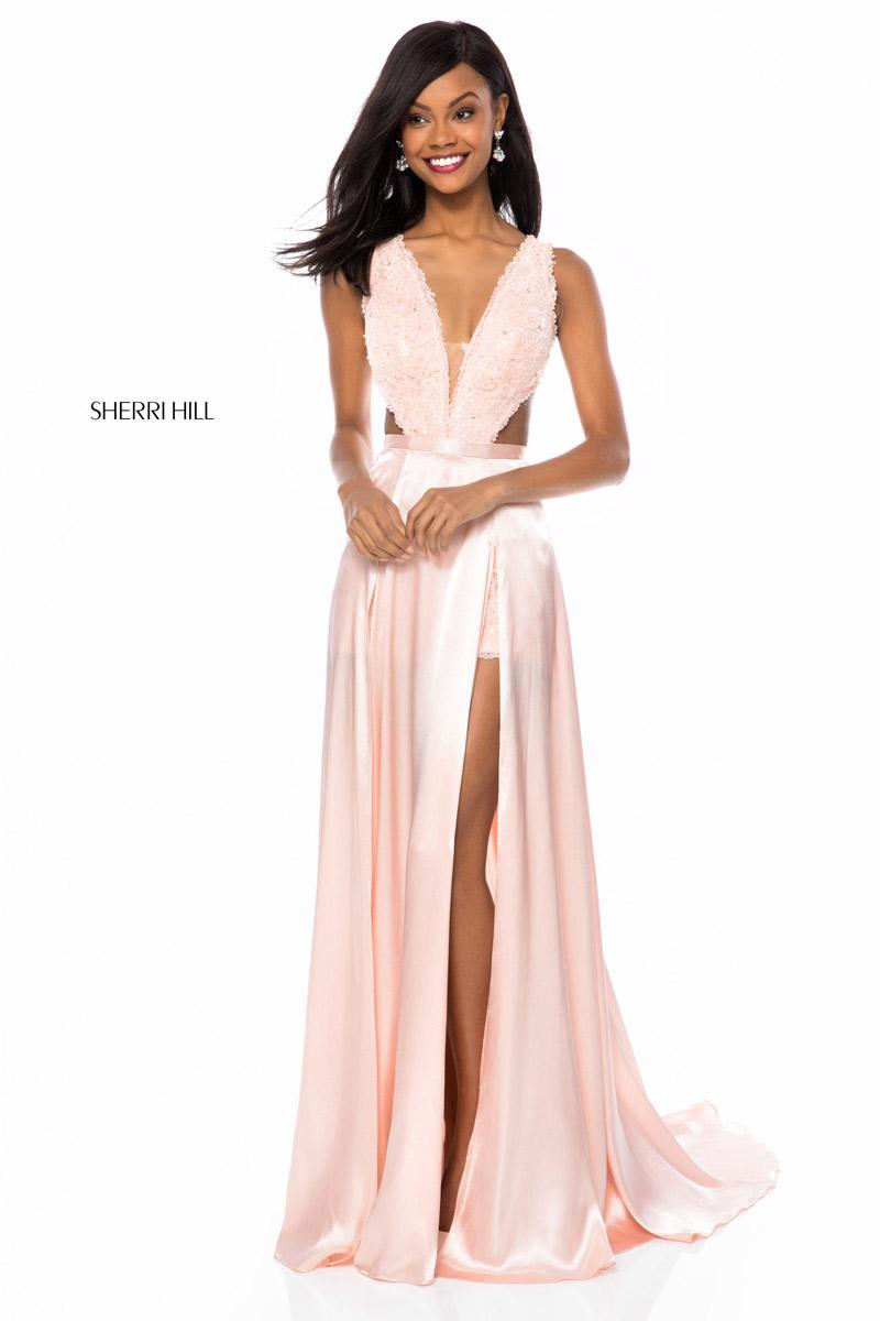 bdefa4ee9f0 Sherri Hill Romper Dress Related Keywords   Suggestions - Sherri ...