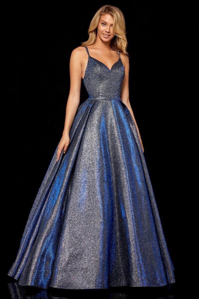 Mac Duggal Prom Dresses