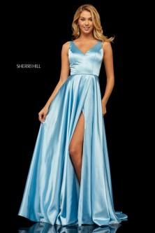 74e42879360 Sherri Hill 52410 Simple Yet Elegant Prom Dress