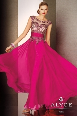 056a8cf97be 2015 Prom Dress Trends  French Novelty