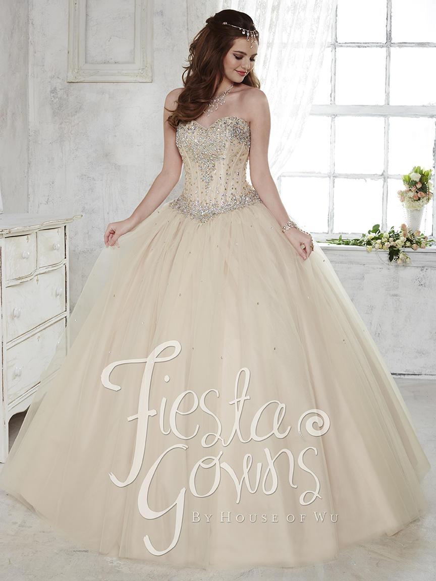 4f6c75eb6b Fiesta 56278 Beautiful Ball Gown  French Novelty