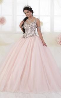 26f0c66367f Wu Fiesta 56355 Affordable Princess Ball Gown