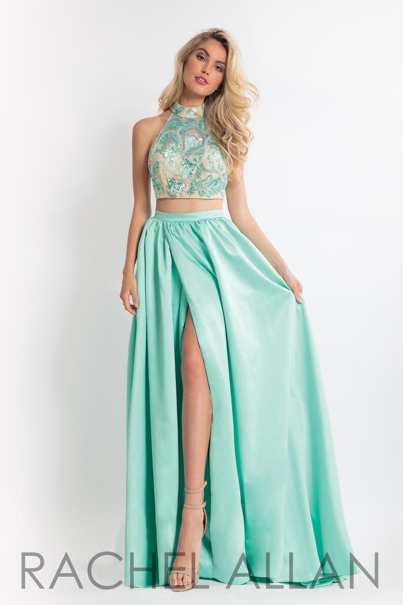 2018 Rachel Allan Prom Dresses