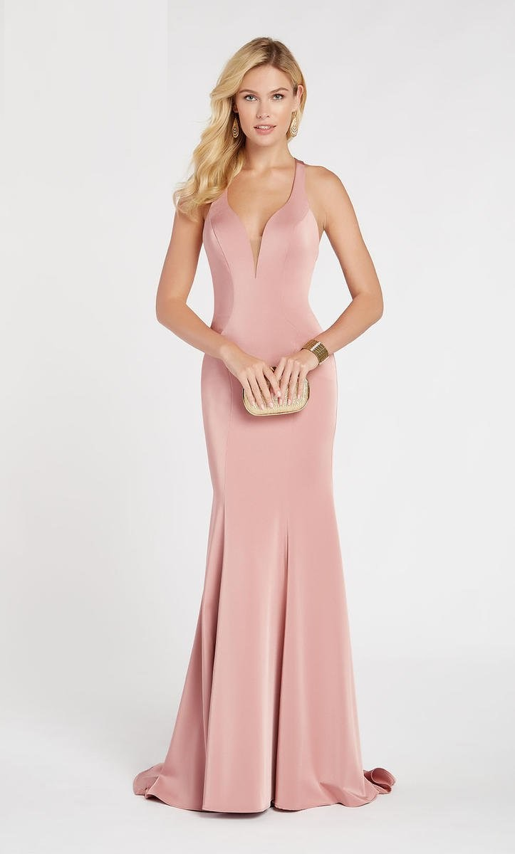 Alyce Paris 60281 Perfect Prom Dress French Novelty