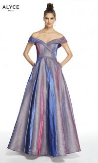 2020 Alyce Paris Prom Dresses