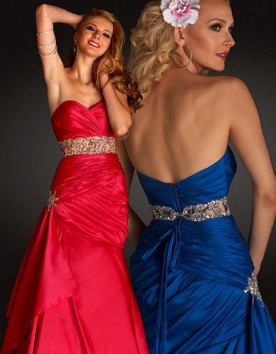 Prom Dress Belt