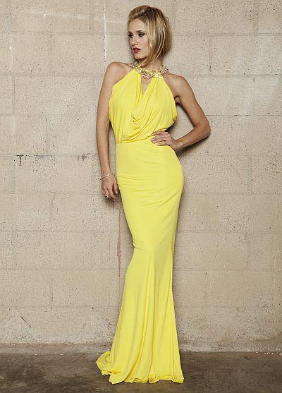 6277ac135e853 Nicole Bakti Evening Dress 6285  French Novelty