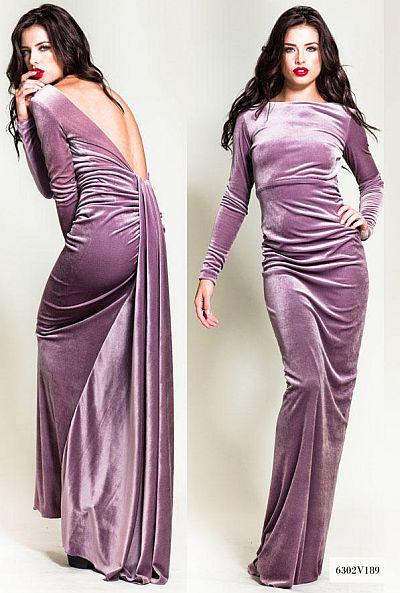 Nicole Bakti Evening Dresses