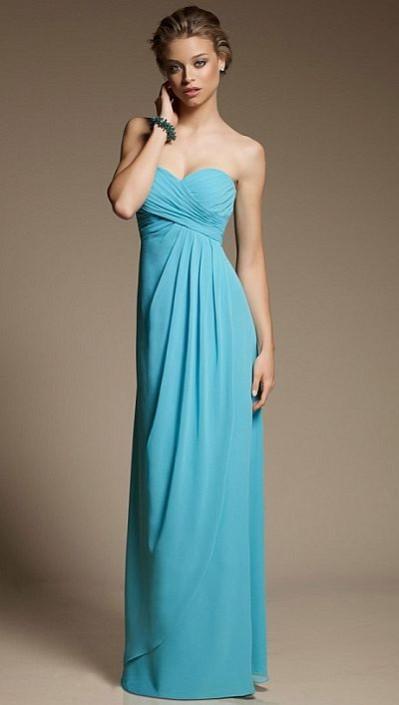 ae11eb4c0e88 Mori lee bridesmaids dress french novelty jpg 399x705 Strapless mori lee  bridesmaid dress