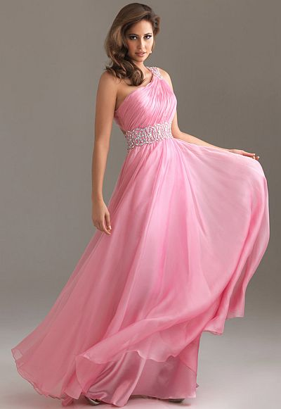 db4d088f14d Night Moves Soft and Romantic Chiffon Prom Dress 6475  French Novelty