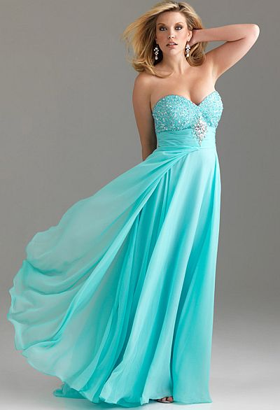 Night Moves Prom Dresses 2012
