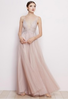 e622c65f7cd7 Watters Brielle 6603 Princess Bridesmaid Dress