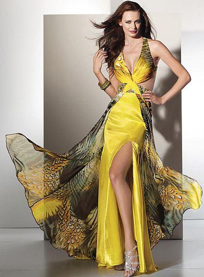 платья для выпускного фото 2012 подростки фото