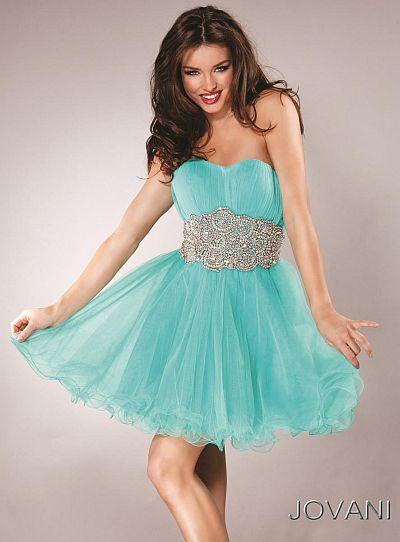 JOVANI HOMECOMING DRESSES - Omenas Benen