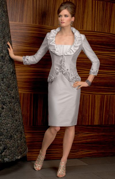 Vm Collection Mother Of The Bride Dress 70428